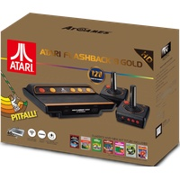 Atari Flashback 8 Gold HD V2