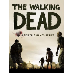 The Walking Dead + The Walking Dead: Season Two Steam Key GLOBAL