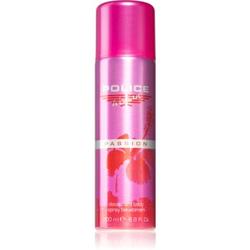 Police Passion Deodorant Spray für Damen 200 ml