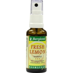 RAUMSPRAY Fresh Lemon 30 ml