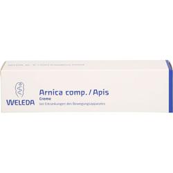 ARNICA COMP./Apis Creme 70 g