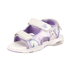 Disney Frozen Disney Die Eiskönigin Sandalen für Mädchen Sandale 24