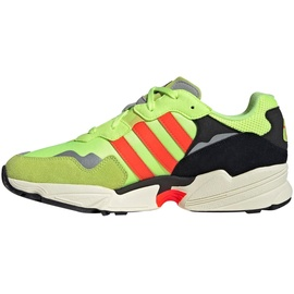 adidas Yung-96 yellow-red/ white, 46