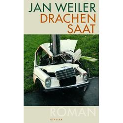 Drachensaat: Buch von Jan Weiler