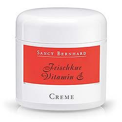 Frischkur-Vitamin-E-Creme
