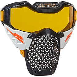 Nerf Ultra Battle Maske - atmungsaktiver Gesichtsschutz Nerf Ultra Battler  Kinder