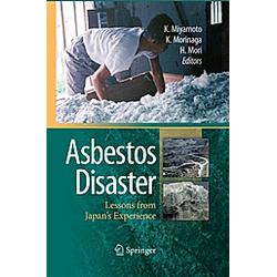 Asbestos Disaster - Buch