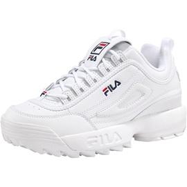 Fila Wmns Disruptor Low white, 38.5