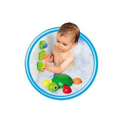 Tomy® Badespielzeug - Schildkrötenfamilie Badespielzeug