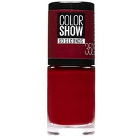 352 downtown red 7 ml