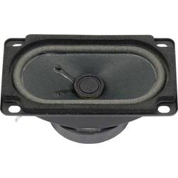 Visaton SC5.9 Breitband Lautsprecher-Chassis 10W 4Ω