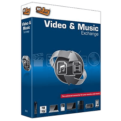 eJay Video & Music Exchange