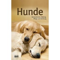 Hunde: Buch von