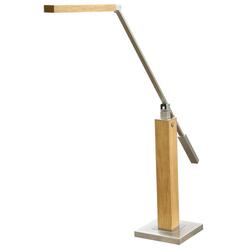 Tischleuchte OTTO (BH 36x6 cm)