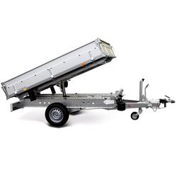 STEMA PKW-Anhänger Rückwärtskipper 1500, max. 1040 kg