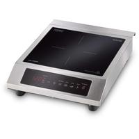 CASO DESIGN Caso Einzel-Induktionskochplatte 2364 Pro Chef 3500