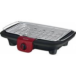 3 Stück Tefal Barbecue-Tischgrill BG 90 E 5