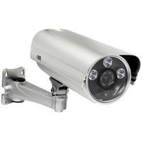 INSTAR IP-Tag/Nacht-Kamera IN-5907HD WLAN silber