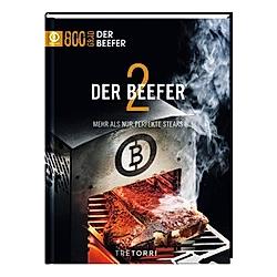 800 Grad - Der Beefer