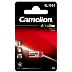 Camelion 4LR44 6V Batterie