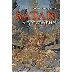Satan. Henry Ansgar Kelly  - Buch