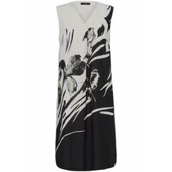 Abendkleid Kleid Emilia Lay schwarz/weiß