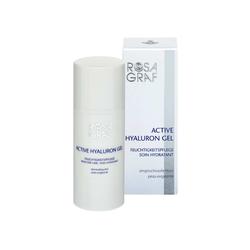 Feuchtigkeitspflege BLUE LINE von ROSA GRAF