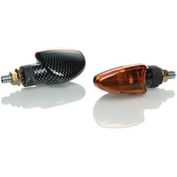 Booster Mini M-3 C Indicatoren, oranje