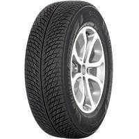 Michelin Pilot Alpin 5 245/40 R18 97V