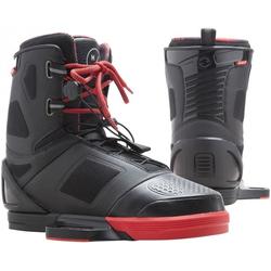 HYPERLITE RIOT Boots 2018 red - 46