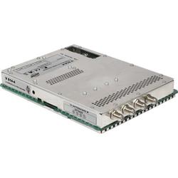 Astro Strobel Signalumsetzer 4-f.DVBS2 in 2x2PAL,für V 16 V 614-