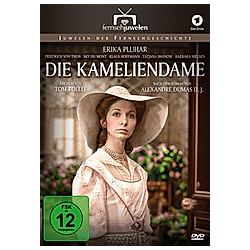 Die Kameliendame - DVD  Filme