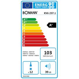 Bomann KSG 237.1