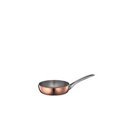 Spring Bratpfanne Mini Bratpfanne Culinox, Edelstahl, Kupfer (1-tlg)