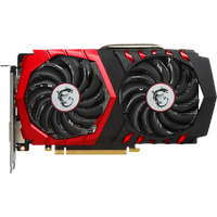 MSI GeForce GTX 1050 Ti GAMING X 4GB GDDR5 1354MHz ( V335-001R)