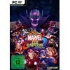 Pc Spiel Marvel Vs. Capcom Infinite Dvd Versand Neuware