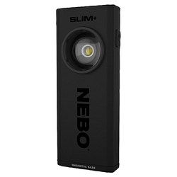 NEBO Taschenlampe SLIM+ 3-in-1 Taschenlampe/Laserpointer/Powerbank NB6859