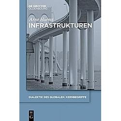 Infrastrukturen. Arne Harms  - Buch