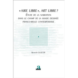 &quote;Aire libre&quote;, art libre?