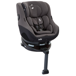 Joie spin 360 GT Kindersitz, Farbe: ember