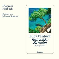Bittersüße Zitronen: Hörbuch Download von Luca Ventura