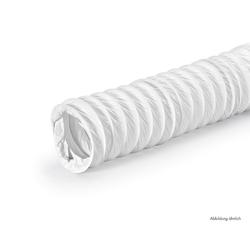 N-PXO Flexschlauch rund, Schlauch, Ø 127 mm, L 3000 mm