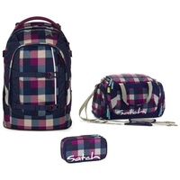 Satch pack 3tlg. Berry Carry