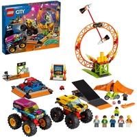 Lego City Stuntshow-Arena 60295