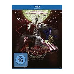 Bayonetta - Bloody Fate - DVD  Filme