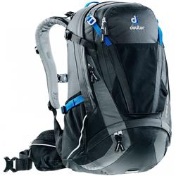 Deuter Trans Alpine 30 Fahrradrucksack (Volumen 30 Liter / Gewicht 1,25kg)
