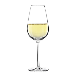 Ritzenhoff Gläser-Set Aspergo Weißweingläser 6er Set, Kristallglas