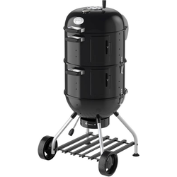 Holzkohle Smoker No.1 F50-S