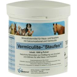 VERMICULITE Staufen Pulver vet. 1000 g