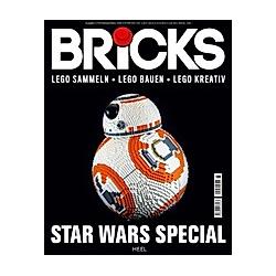 BRICKS: LEGO sammeln - LEGO bauen - LEGO kreativ